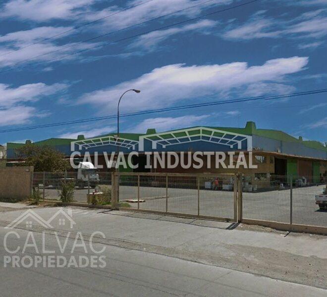 Calvac Industrial