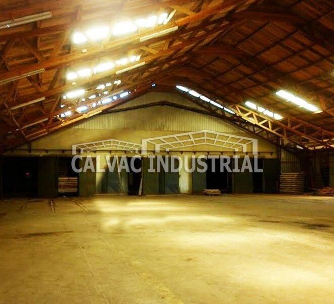 Propiedad industriale en Chiloe