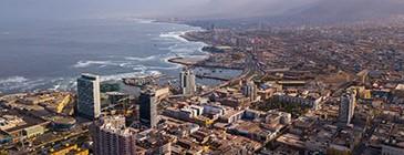 Corredora de Propiedades en Antofagasta, Tarapacá, Atacama, Coquimbo
