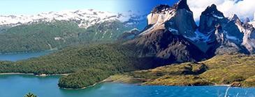 Corredora de Propiedades en Bío Bío, Aysén, Los Lagos, Los Ríos, Magallanes Antarctica Chilena