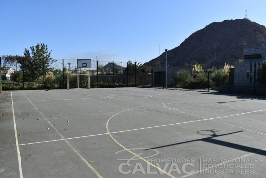 cancha basquetball