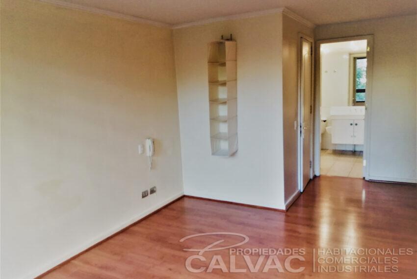 Dormitorio 1,walking closet y baño en suite